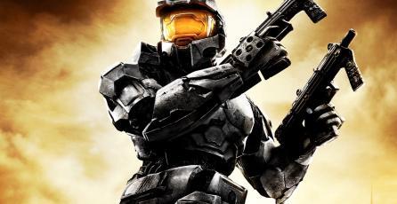 A partir de esta hora podrás jugar <em>Halo 2</em> para PC en México