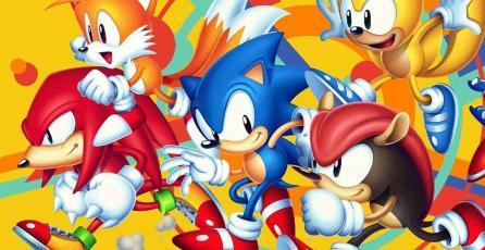 SEGA prepara noticias emocionantes para el aniversario de<em> Sonic</em>