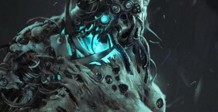 Remaster de <em>Observer</em> aprovechará tecnología del control de PlayStation 5