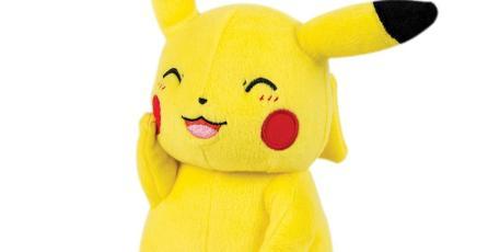 Decomisan Pikachu de peluche que escondía droga en aeropuerto de Sinaloa
