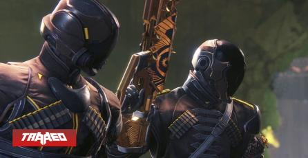 Destiny 2 confirma su estreno para PlayStation 5 y Xbox Series X