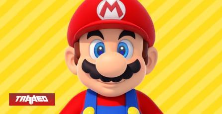 Pese al coronavirus, la película de Mario Bros no ha tenido problemas para su desarrollo