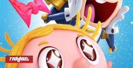Subway Surfers y Candy Crush están dentro de los 20 juegos de Google Play más descargados de la historia