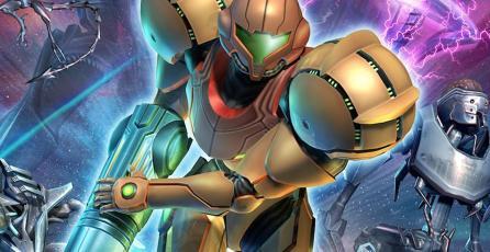 Artista de <em>Star Wars Ragtag </em>y <em>Battlefield </em>trabaja en <em>Metroid Prime 4</em>