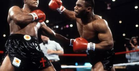 Mike Tyson está interesado en traer de vuelta <em>Punch-Out!!</em>