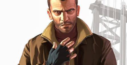 ¡Increíble! Así se ve Liberty City de <em>GTA IV</em> en el engine de <em>Grand Theft Auto V</em>