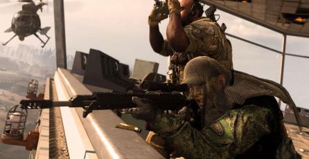 <em>Call of Duty: Warzone</em> se prepara para los duelos a muerte, tal como en el Viejo Oeste