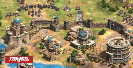 Age of Empires 2 luego de 20 años vive uno de sus mejores momentos