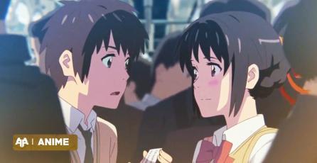 Amarre Definitivo: Japón asegura que te casarás con quien hayas visto Kimi no Na Wa