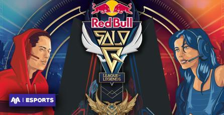 Red Bull SoloQ de League of Legends en Chile dará inicio con más de 2600 jugadores registrados