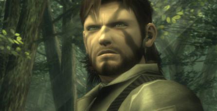 Snake y otros personajes de <em>Metal Gear</em> tienen un mensaje sobre la cuarentena