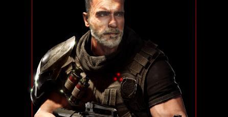 Arnold Schwarzenegger regresará a la acción en <em>Predator: Hunting Grounds</em>