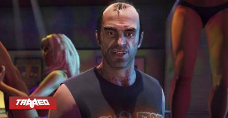 GTA V llegaría GRATIS y para siempre en la rotación de juegos de Epic Store según rumor