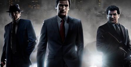 <em>Mafia: Trilogy </em>es revelado con un pequeño teaser