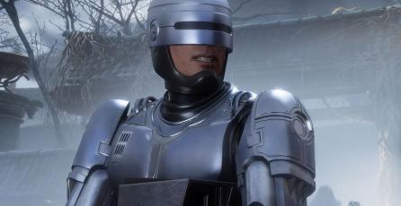 Trailer revela lo letal que será RoboCop en <em>Mortal Kombat 11</em>