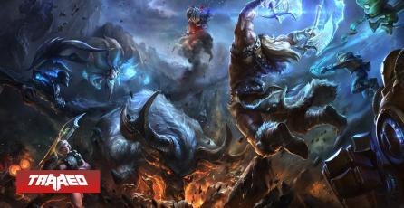 Grupos del Movistar Super Series de League of Legends incluyen a la UC, la U, Santiago Wanderers y Rebirth eSports