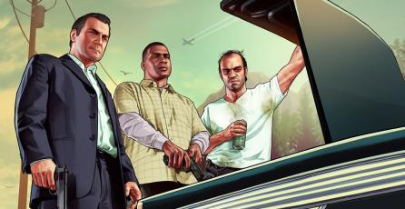 RUMOR: <em>Grand Theft Auto V</em> será el próximo regalo de la Epic Games Store
