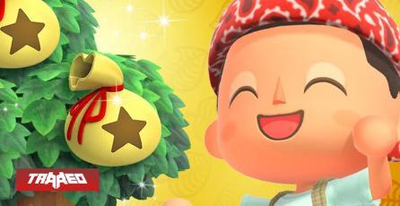 Ofrecen 2500 dólares al mes por diseñar islas en Animal Crossing: New Horizons