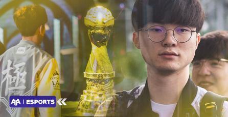 ES OFICIAL: League of Legends enfrentará a China y Corea en torneo que reemplazará el MSI