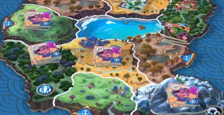 Habrá un juego de mesa basado en <em>World of Warcraft </em>para que juegues con tus amigos