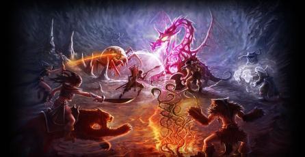 Quédate en casa: <em>Tibia</em> y el primer dragón que nunca olvidarás