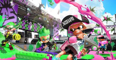 Nintendo estrena sitio con fondos de pantalla oficiales