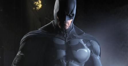 Publicación insinúa que el anuncio de un nuevo juego de <em>Batman</em> es algo lejano