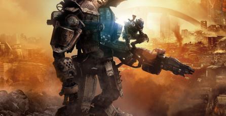 ¿Hay un nuevo <em>Titanfall </em>en desarrollo? Esto dice Vince Zampella