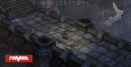 Surgen nuevas imágenes del cancelado Diablo 3 de Blizzard North