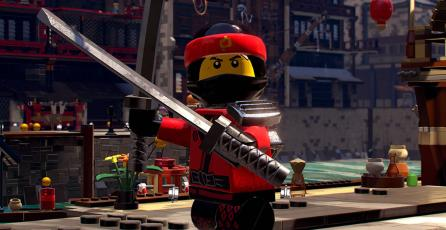 ¡Están regalando <em>LEGO NINJAGO Movie Video Game</em> para PS4 y PC!