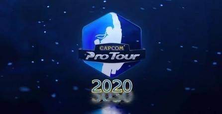 El Capcom Pro Tour regresará con una serie de torneos online