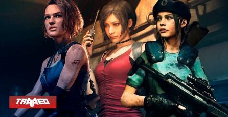 Resident Evil ha vendido más de 100 millones de copias alrededor del mundo