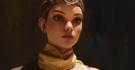 Tecnología de Unreal Engine 5 sí estará disponible en Xbox Series X