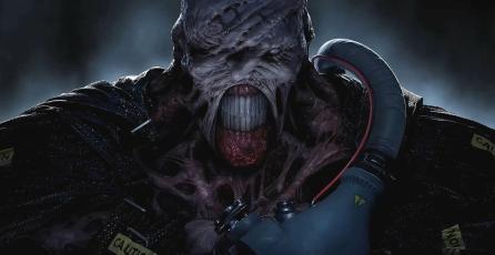 Cambio en la historia de Nemesis apunta hacia el remake de <em>Resident Evil 4</em>