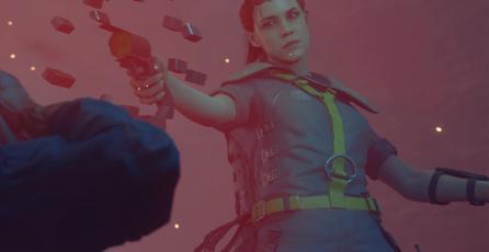 <em>AWE</em>, la próxima expansión de <em>Control</em>, explicará misterios de <em>Alan Wake</em>