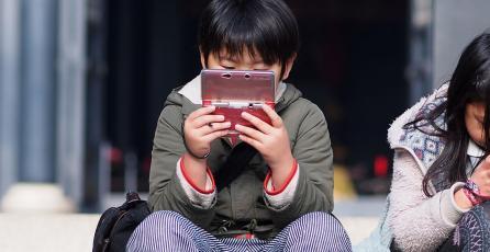Joven quiere detener ley japonesa que prohíbe jugar más de 1 hora