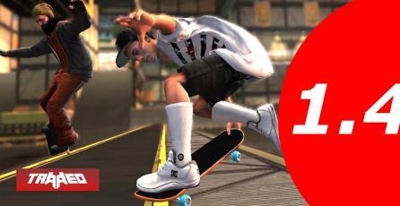 Decadencia: Así fue el fracaso de Tony Hawk con Pro Skater 5 que llevó al final a la franquicia