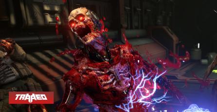 DOOM Eternal recibe bombardeo negativo en Steam tras instalar Denuvo como DRM