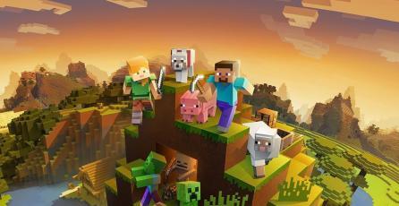 <em>Minecraft</em> ya vendió 200 millones de copias y es más popular que nunca