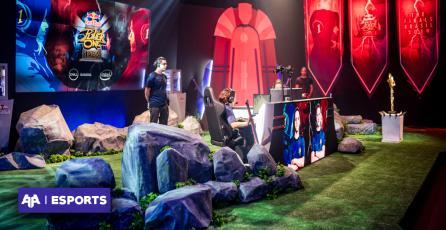 Comenzaron las primeras clasificatorias de Red Bull SoloQ en Chile de League of Legends