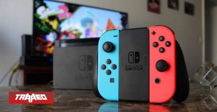 Nintendo Switch: Próxima consola tendría GPU híbrida entre AMD y Samsung