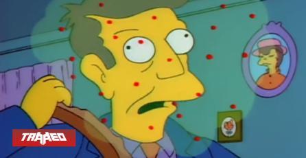 Los creadores de Los Simpsons aseguran predecir el futuro sin querer hacerlo