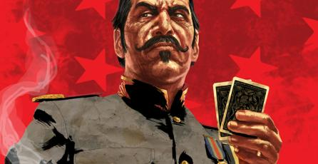 Hoy se cumplen 10 años del estreno de <em>Red Dead Redemption</em>