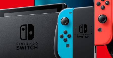 Tienda en Japón vende Switch en vía pública para combatir a revendedores