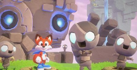 El adorable plataformero <em>New Super Lucky's Tale</em> dejará de ser exclusivo de Switch