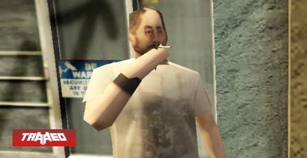 Online de GTA V se dispara con hackers tras llegar gratis a través de Epic Games Store