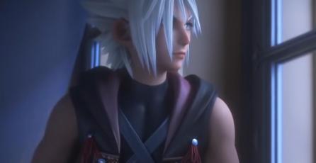 Retrasan indefinidamente <em>Kingdom Hearts: Dark Road</em>