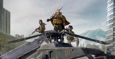 <em>Call of Duty: Warzone</em>: así puedes entrar a los búnkeres del Battle Royale