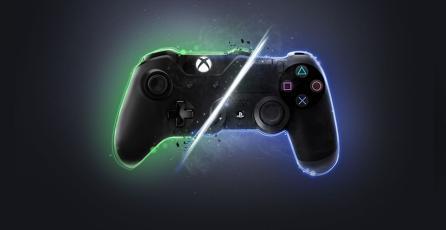 Sony busca mejorar servidores con su reciente alianza con Microsoft