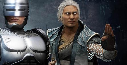 Fujin está de regreso en <em>Mortal Kombat 11</em>; checa su trailer de presentación